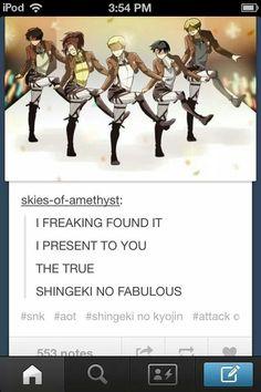 Otakus Understand Attack on Titan Otaku Anime meme memes funny Fabulous Anime Meme, Otaku Anime, Anime Ai, Manga Anime, Ereri, Levihan, Levi X Eren, Armin, Levi Titan