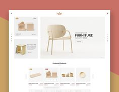 HURST is the premium PSD template for furniture eCommerce shop. Easy and intuitive shopping experience. PSD files are well organized and named accordingly so its very easy to customize and update.   We have included best practice of web development– You can create great website layout based on Twitter Bootstrap or Grid 1170px