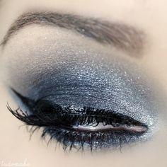 Passo a passo tutorial de maquiagem chumbo e preta - tudo make 0 - Cópia - Cópia - Cópia