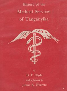 History of Medical Services Of Tanganyika