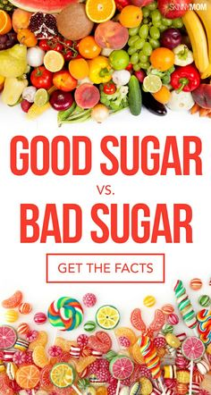 Here are the REAL facts about sugar.