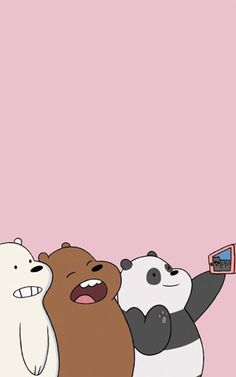 Background Archives Page 5 Of 7 Miki Sexy wallpaper android mobile, Minimalist Wallpaper We Bare Bears By Anfoflash On -- -- background