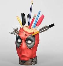 1000 images about cool pencil holders on pinterest pen Cool pencil holder ideas