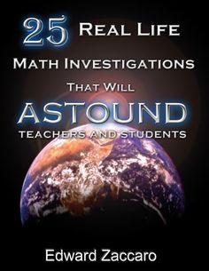 15 best Math Connections images on Pinterest | Homeschool math ...