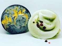 Natural bath melts by purite Bath Melts, Natural Skin Care, Panna Cotta, Skincare, Ethnic Recipes, Food, Skin Care, Essen, Yemek