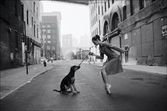 ballerina_project_with-dog