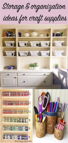 138 Best Craft Room Organization Images In 2019 Organization Ideas