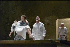 """Radio Review: The Dallas Theater Center's 'King Lear'"" via artandseek.net"