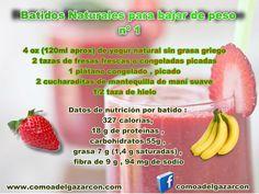 Imagen de http://comoadelgazarcon.com/files/2014/03/Batidos-para-bajar-de-peso-1.jpg.