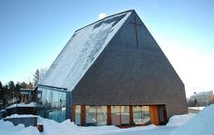 Kuva: Jyväskylän seurakunta. Outdoor Gear, Tent, Cabin, House Styles, Home Decor, Store, Decoration Home, Room Decor, Cabins
