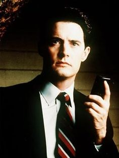 Special Agent Dale Cooper, Sexy Beast