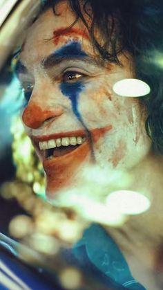 Joker - Wallpaper for Cell (Mobile Wallpaper) Joker Film, Joker Art, Joker Batman, Joker Hd Wallpaper, Joker Wallpapers, Joker Phoenix, Joker Poster, Joker Images, Make Funny Faces