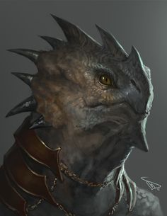 Dragon Bjorn by ~suburbbum on deviantART