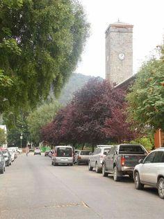 Municipalidad San Martin de los Andes, Neuquen, Argentina