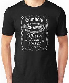 9d4254577 10 Best Cornhole T-Shirts for kids images | Corn hole bags, Cornhole ...