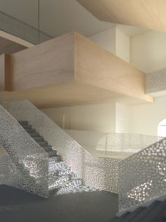 Work Begins on Steven Holl's Hunters Point Library in Queens