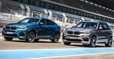Awesome BMW 2017: Watch Out, BMW's X5 M And X6 M Could Be Mislabeled! #BMW #BMW_X5... Car24 - World Bayers Check more at http://car24.top/2017/2017/08/16/bmw-2017-watch-out-bmws-x5-m-and-x6-m-could-be-mislabeled-bmw-bmw_x5-car24-world-bayers/