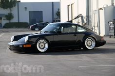 Porsche 964...want.