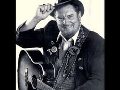 Boxcar Willie - Walking The Floor Over You - YouTube   ~☆~