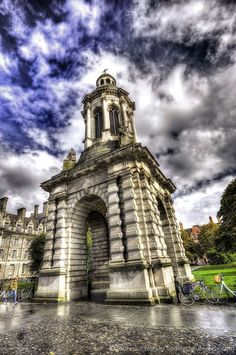 Travel tips - What to do in Dublin, Ireland