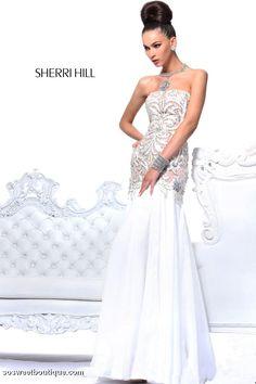 Sherri Hill Dresses 21041