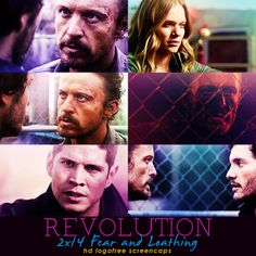 "Revolution - ""Fear and Loathing"" #2.14"