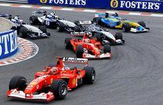 Spa 2004