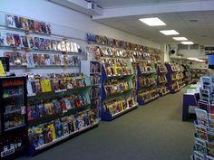 comic store - Buscar con Google