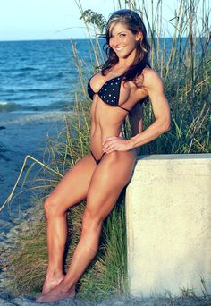 Useful blog with lots of fitness tips