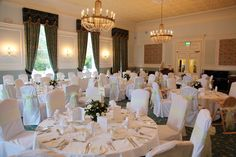 Wedding photography the Spa Hotel in Royal Tunbridge Wells