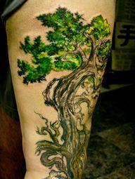 Nice looking tree.