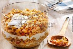 Κοφτό μακαρονάκι με κιμά και γιαούρτι-featured_image