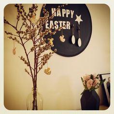 Happy Easter #easter #maileg #Home #happytime #bloomingville #groovymagnets #magnetyczna #magnes #jaja #madamstoltz #ptaszki #gałązki #kwiaty #hiacynty
