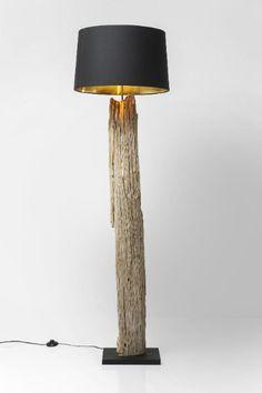 Φωτιστικά :: Φωτιστικά Δαπέδου :: Φωτιστικό Nature Straight