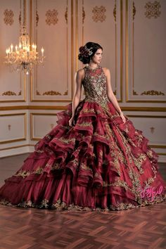 The Quinceanera Collection offers elegant quinceanera dresses, 15 dresses, and vestidos de quinceanera! These pretty quince dresses are perfect for your party! Quince Dresses, 15 Dresses, Wedding Dresses, Reign Dresses, Engagement Dresses, Lovely Dresses, Ball Dresses, Pretty Quinceanera Dresses, Quinceanera Themes
