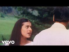 Pyar Ke Liye Video - Dil Kya Kare | Ajay Devgan, Kajol - YouTube