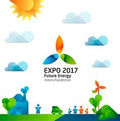 #Astana Expo 2017