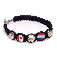Canada & Netherlands Partnership