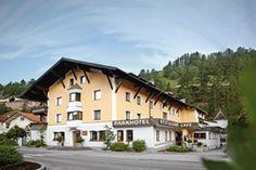 http://www.parkhotel-matrei.at  Business- & Ferienhotel Matrei im Wipptal in Tirol.