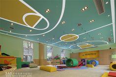 #幼儿园设计#开普俊梦案例作品#