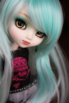 My beautiful Niamh by Chrii Chrii, via Flickr