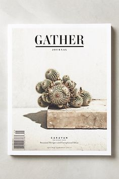 Gather, Issue 5