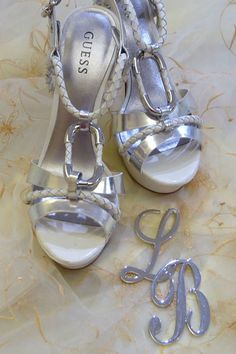 Wedding shoes Guess