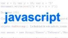 Fundamentos de programación con Javascript - Aprende las bases de la programación con un lenguaje sencillo y disponibles para todos: JavaScript - $10