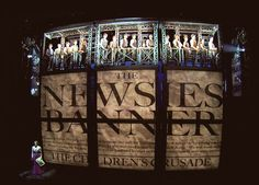 Mister Hearst and Pulitzer have we got news for you