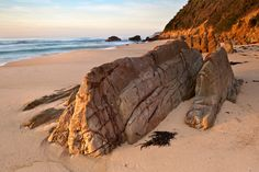 Mimosa Rocks National Park, New South, South Wales, Sunrise, National Parks, Places To Visit, Australia, Gallery, Beach