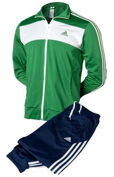 Chándal Adidas Hombre #sport #casual #moda #ropa #deporte