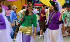 February 14th-Join in the fun at Mardi Gras Tybee! Festivities include the N'awlins Costume & Cocktail Kick Off Party, Mardi Gras Tybee Parade & the Mardi Gras Tybee Street Party with free live entertainment and more!