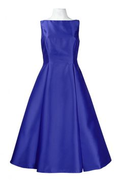 59291c349bcb Adrianna Papell Tea Length Midi Dress 6 colors perfect Mother of the Bride  Dress