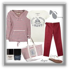 Comfy Clothes, created by elayne-forgie on Polyvore